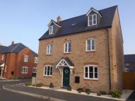 4 bed Detached home in Stryd Y Barcud, Ruthin...