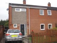 2 bedroom semi detached property for sale in Cae Seren, Ruthin...