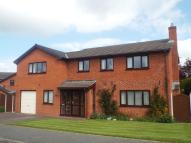 4 bedroom Detached property in Stryd Y Brython, Ruthin...