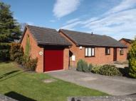 3 bedroom Bungalow for sale in Fron Haul, Ruthin...