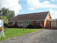 2 bed Bungalow in The Park, Ruthin...
