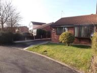 Bramshill Close Bungalow for sale