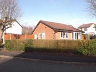 2 bed Bungalow for sale in Bramshill Close...