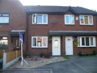 2 bedroom Terraced home for sale in Barmouth Close, Callands...