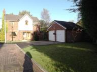 4 bedroom Detached house for sale in Newborough Close...