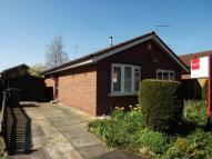 Bungalow for sale in Keyes Close, Birchwood...
