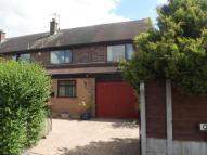 4 bed semi detached home in Queens Avenue, Glazebury...