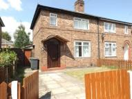 3 bedroom semi detached home in Morris Avenue...