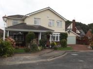 4 bed Detached home for sale in Croftside, Woolston...