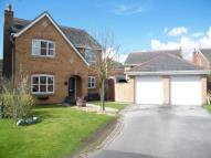 4 bedroom Detached house in Coalport Drive, Winsford...