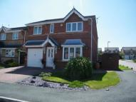 4 bed Detached house for sale in Wentworth Grove...