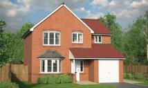 4 bedroom new home in Mere View, Winsford...