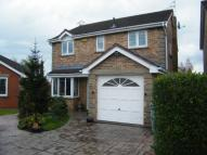 Barrington Drive Detached house for sale