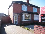 2 bedroom semi detached property in Booth Lane, Middlewich...