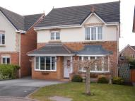 Detached house in The Fairways, Winsford...