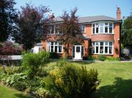 5 bed Detached house in Station Road, Winsford...