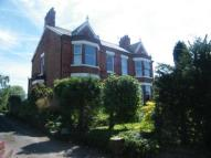 semi detached property for sale in Swanlow Lane, Winsford...