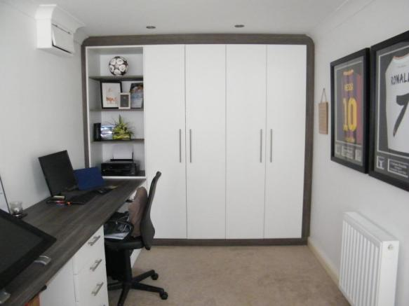 Family Room/Playroom