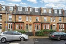 4 bed Terraced property for sale in Warriner Gardens, London...