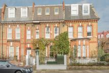 4 bed Terraced house in Brynmaer Road, London...