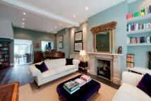 4 bedroom Terraced home for sale in Cupar Road, London, SW11