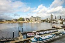 Flat for sale in Waterfront House...