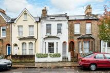 Terraced home for sale in Abercrombie Street...