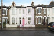 3 bed Terraced property for sale in Kerrison Road, London...