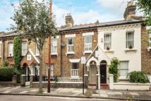 2 bedroom Terraced home in Kingsley Street, London...