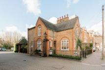 Detached home in Bridge Lane, London, SW11