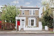 semi detached house for sale in Octavia Street, London...