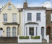 4 bed Terraced home in Abercrombie Street...