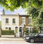 3 bedroom Terraced home in Ashbury Road, London...