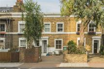 semi detached property for sale in Westbridge Road, London...