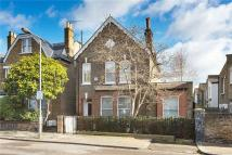 Detached house for sale in Henning Street, London...