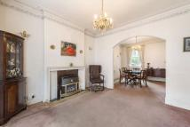 semi detached property for sale in Henning Street, London...