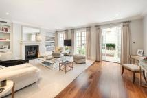 Eaton Square Maisonette for sale
