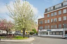 Cheyne Gardens house for sale