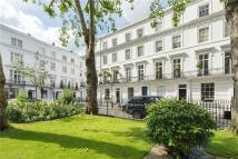 4 bed Terraced house in Wellington Square...