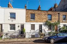 2 bed house for sale in Lawrence Street, London...