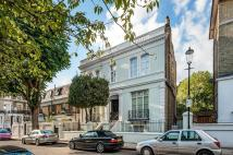 4 bedroom Detached house for sale in Edith Terrace, London...