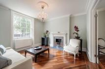 5 bed Terraced property in Rawlings Street, London...