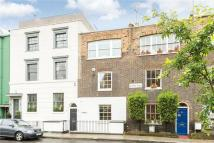 Terraced house for sale in Elystan Place, London...