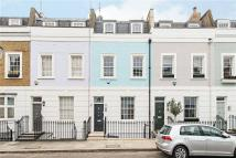 Smith Terrace Terraced property for sale