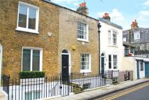 Terraced house for sale in Bury Walk, London, SW3