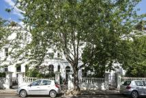 Terraced property for sale in Palace Gardens Terrace...