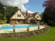 5 bed Detached property for sale in Sharvells Road...