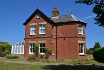 3 bed Detached home for sale in Broad Lane, Lymington...