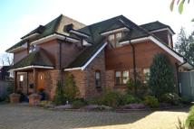 4 bedroom Detached house for sale in Forest Park Road...