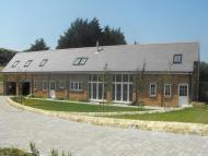 4 bed Barn Conversion for sale in Longlands Farm...